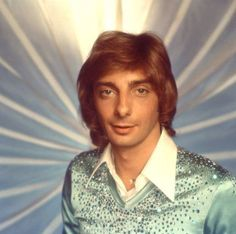 Photo of Barry Manilow in the 70s for fans of barry manilow. Barry Manilow in the 70s.