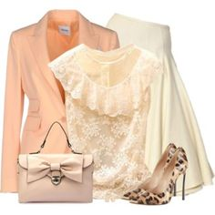 Pastel and Leopard