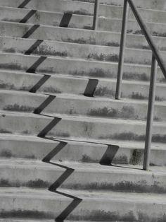 Paul Strand - Steps