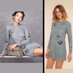 *COPY PASTE* Valentino butterfly dress (left https://www.luisaviaroma.com/valentino/women/dresses/64I-ADG047/lang_EN/colorid_REc40?SubLine=clothing&CategoryId=4) VS BDBA  (right http://www.bdba.com/es/vestidos-mini-dress-mini-17ss438-2752) which one will you pick ?