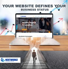 Your Website defines your Business. Innovate and design it to set yourself apart from your competitors and enhance your Credibility to build awareness and evolve your Status in the Market to show why you're a Class Apart. Contact us:- 93309 Online Marketing, Social Media Marketing, Digital Marketing, Website, Web Development, Seo, Accounting, Innovation, Wordpress