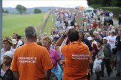 #17 Join the Nijmeegse vierdaagse.