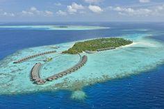 Ayada Maldives Hotel, Gaafu Alif Atoll - Reviews & Bookings