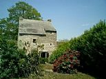 Cottage / Gite rentals in Josselin, Morbihan, Brittany. Direct from the owners. FR1201