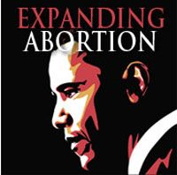 Does Obama value abortion more than women's rights?