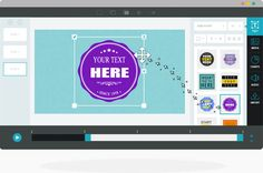 Video is Hard. Raw Shorts is Easy. Make an awesome explainer video today.