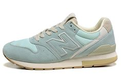 Women New Balance 996 NB996 Shoes Low Blue|only US$78.00 - follow me to pick up couopons.