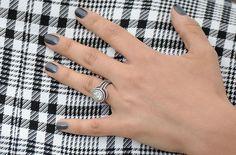 3-wedding-band-halo-engagement-ring-natalie-portman-celebrity-engagement-ring-pictures