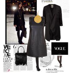 """""""Devil Wears Prada Outfit 11 v.2"""" by jessicarogers-1 on Polyvore"""