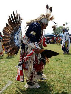 Sherman Indian High School 25th Anniversary Pow Wow