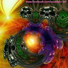 Add me on Facebook!  http://ift.tt/1TU7GBr  #selfie #psychedelicart  #selfportrait #visionaryart  #psychedelia  #psychedelics #ayahuasca #acid #lsd  #surrealismartcommunity #shrooms #psilocybin #glitchart #databending #talentedpeopleinc #trippyshit #surreal #psychedelic #artist #surrealism #surrealart #lowbrow #popart #popsurreal #thednalife #elite_editz #surreal42 #rnartist #rsa_graphics by tomsoza