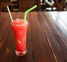 Watermelon-Cucumber (Hangover Cure)