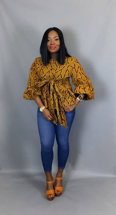 African print topAfrican clothingAfrican printAfrican