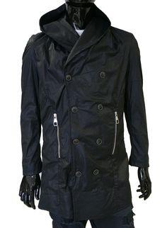 3eb894c59 Men Fashion, Raincoat, Jackets, Shopping, Male Fashion, Rain Jacket, Man