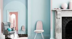 Silentshift - Dulux Australia Silentshift's soft colour palette allows us to create spaces which there is minimal pattern and contrast, inviting your mind to rest and be silent. We shift our approach to find a new balance between fast paced and slow living. Simple curves and block colours in cosmetic hues create spaces with a dreamlike quality, conducive to silent moments.