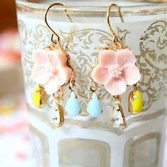 romantic chandeliers on Flickr.  10% OFF THIS WEEKEND at Nest Pretty Things! 2/23-2/24/13! use coupon code HAPPY10 at checkout!