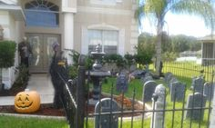 Cemetery 2012