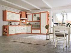 Cucina Muratura Moderna 16 | cucina | Pinterest | Gardens and House