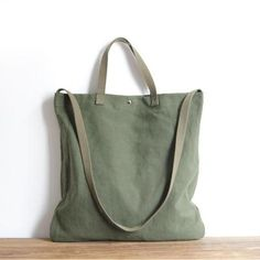 Buy Solid Color Womans Canvas Bag Korean Handbag in Tote Bags online shop, Morimiss offers Tote Bags to make you feel comfortable Mk Handbags, Canvas Handbags, Canvas Tote Bags, Luxury Bag Brands, Luxury Bags, Chain Shoulder Bag, Shoulder Handbags, Shoulder Bags, Fendi Purses