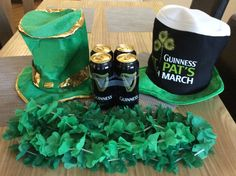Happy St Patrick's Day from Birch Green - Birch Green Care Home Skelmersdale