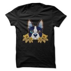 SUGAR BOSTON T Shirts, Hoodies. Check price ==► https://www.sunfrog.com/Pets/SUGAR-BOSTON.html?41382