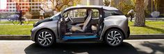 Come test drive an all new BMW i3 Sunday Jan 19 from 12pm-5pm at Chapman BMW on Camelback! #gogreen #EV