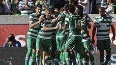 Ao minuto: Sporting-Boavista