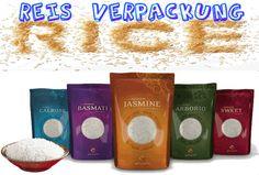 #Reis ist ein Lebensmittel auf der ganzen Welt in verschiedenen Typen und Formen und in unterschiedliche Größe, Länge und Farbe verbraucht. Swiss Pac produziert Reis-Verpackungen, die für Ihr Unternehmen Wettbewerbsvorteilen mitbringen können,.. http://www.swisspac.de/reis-verpackung/
