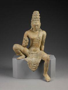 Bodhisattva Avalokitesvara Abhayagiri vihāra - Sri Lanka