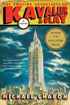 My favorite book of 2011