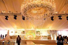 Bee and Kabir's Abuja Wedding | Alakija Studios | Oaken Events | BellaNaija Weddings 2015.68