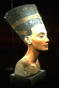 Nefertiti, most beautiful ever