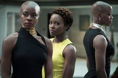 Black Panther Marvel, Film Black Panther, Black Panther 2018, Black Panthers, Entertainment Weekly, Millie Bobby Brown, Black Girls Rock, Black Girl Magic, Black Men