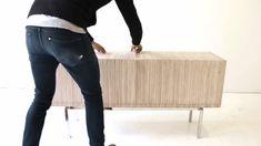 The Wave Cabinet Opens Like a Paper Fan http://www.thisiscolossal.com/2015/06/the-wave-cabinet-opens-like-a-paper-fan/