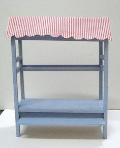 how to: market stall http://drorasminimundo.blogspot.com/2011/05/market-stall-tutorial.html