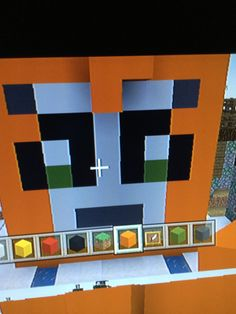 I built this Stampy And Squishy, Building, Frame, Home Decor, Picture Frame, Decoration Home, Room Decor, Buildings, Frames