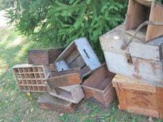 vintage crates.2
