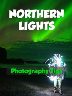 Chasing the Northern Lights in Iceland