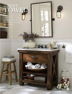 ... Appealing furniture magnificent pottery barn kids shelves modern rustic bathroom  design unique white porcelain of vanity ...