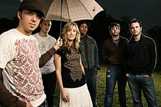 Gungor: the most musically talened group ever