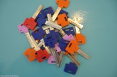 Mul-t-lock CLASSIC 06 Key Cut to Code Number for Multi Lock KEY BLANKS #MulTLock