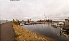 Paltaniemen satama - Kajaani Kainuu Paltaniemi Oulunjärvi