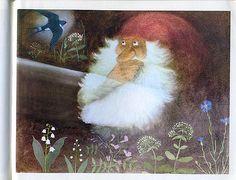 Astrid Lindgren - The Tomten -