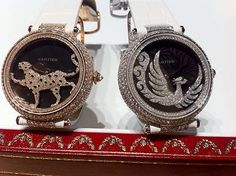 SIHH 2013, Day One: First Look at Novelties from Cartier and IWC