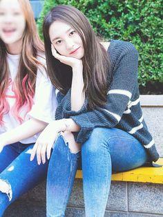 Jeonju, Daisy, Fandom, Fans Cafe, Seungri, The Wiz, Pop Group, Kpop Girls, Ballerinas