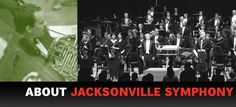 Founded in 1949, the Jacksonville Symphony Orchestra recently celebrated its 60th anniversary season, as well as the tenth season of Music Director and Principal Conductor Fabio Mechetti. Having hosted some of the most renowned artists of the past century, including Isaac Stern, Benny Goodman, Duke Ellington, Marilyn Horne, Luciano Pavarotti, Itzhak Perlman and Mstislav Rostropovich, the Jacksonville Symphony is poised as an American orchestra for the 21st century.