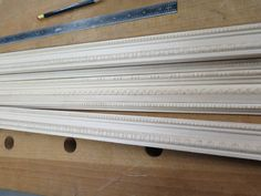 Making A Frame From Crown Molding