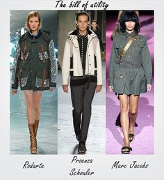 Box yourself up with this #utilitarian beauties. For more trends spotted at #NYFW, click on this link: http://socksnbirkenstocks.blogspot.com/2014/09/nyfw-trend-alert.html #TRENDALERT
