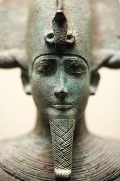 Osiris detail   Egypt