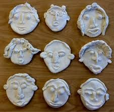 Image result for self portraits by kids